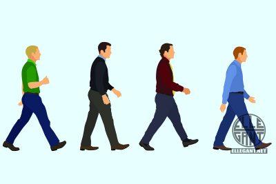 WALK-WalkBizCasualMen