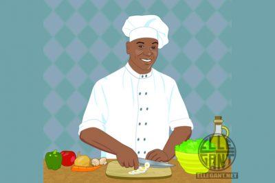 Job-ChefBLK