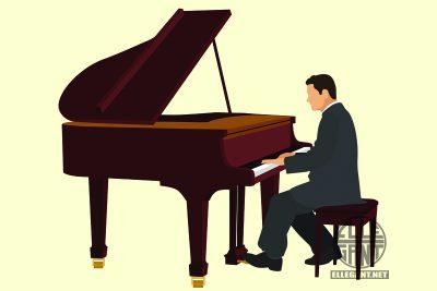 Music-Pianist