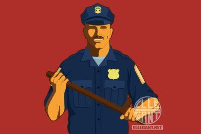 PoliceRedBG